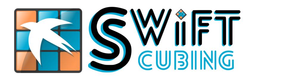 Swift Cubing