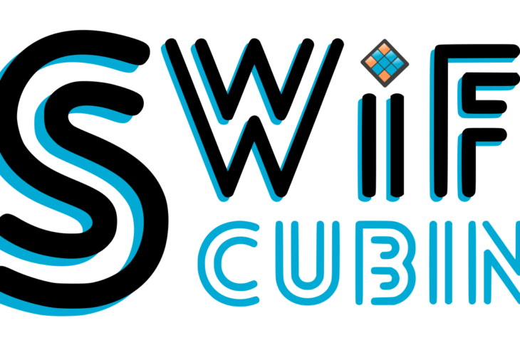 Swift Cubing