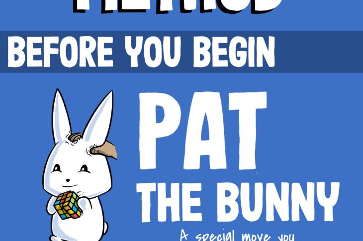 Bunny Method 1
