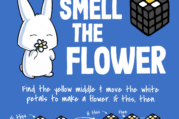 Smell the Flower
